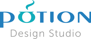POTION DESIGN STUDIO