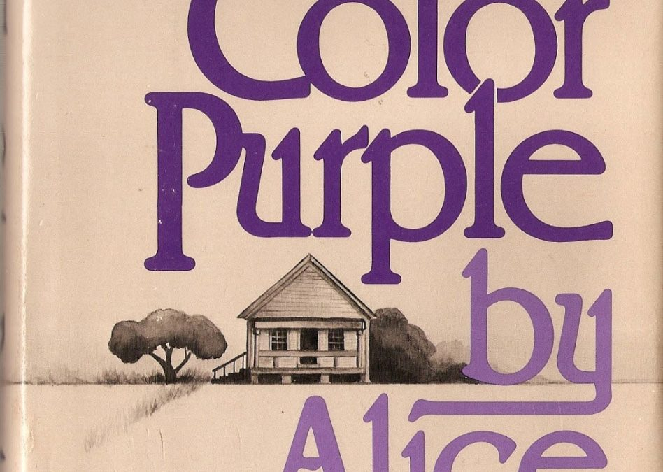 What's your Color? by Alice Walker