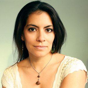 Natalia Sylvester - Author