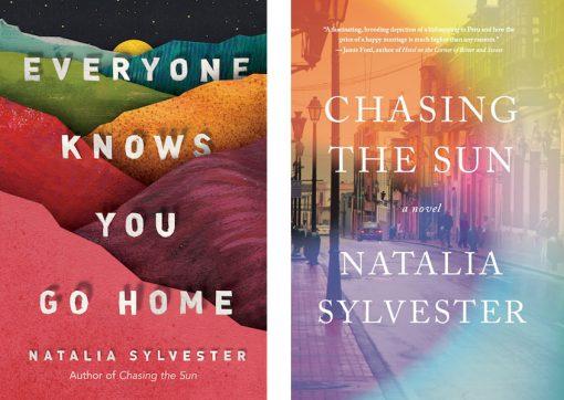 Natalia Sylvester - books