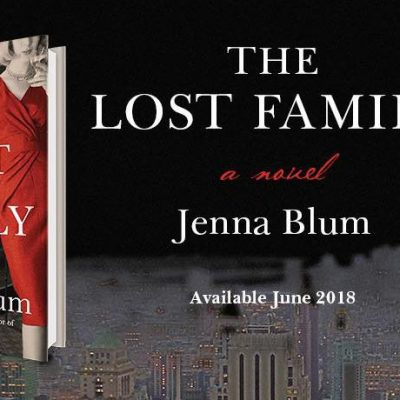 Jenna Blum - The Lost Family