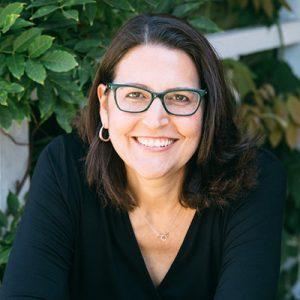 Julie Clark - Author