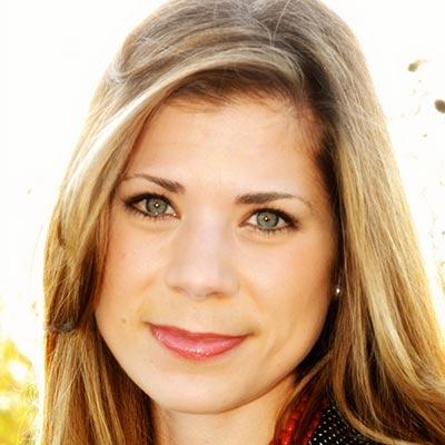Sarah McCoy
