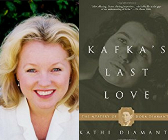 Kathi Diamant – Theodore Geisel Award Winning Author