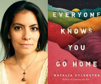 Natalia Sylvester – Author of Everyone Knows You Go Home