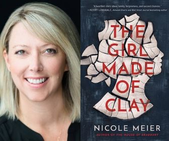 Why I believe Book Clubs are the new Book Tour by Nicole Meier