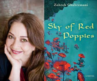 Zoe Ghahremani – Award Winning Author, Artist and Gardener