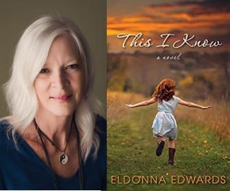Eldonna Edwards – Author, Writing Instructor, and Keynote Speaker