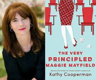 The Very Principled Maggie Mayfield by Kathy Cooperman