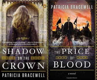 A Tale of Two Queens by Patricia Bracewell