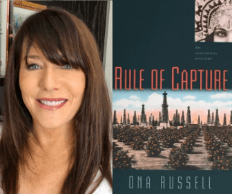 Ona Russell – Author, Speaker, and Mediator