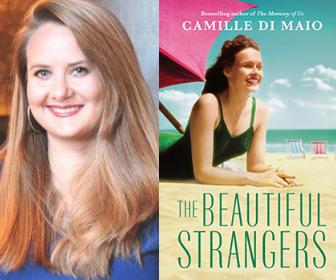 Camille Di Maio – Bestselling Author