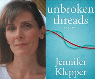 Jennifer Klepper – Debut Author, Lawyer