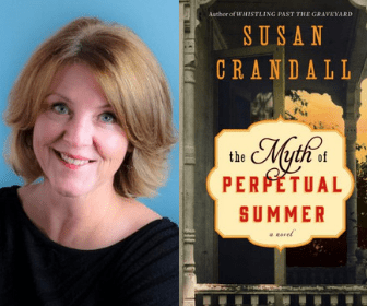 The Myth of Perpetual Summer by Susan Crandall