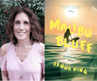 Janna King – Author, Screenwriter, Playwright, and Director