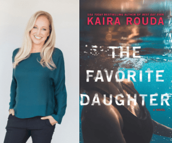 Kaira Rouda – International Bestselling and Award Winning Author