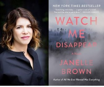 Janelle Brown – NYT Bestselling Author