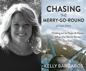 Kelly Bargabos – Award Winning Author