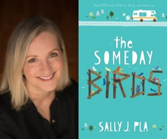 Sally J. Pla – Award-Winning Young Adult (and Young at Heart) Author