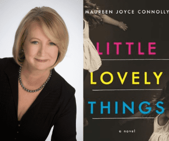 Maureen Joyce Connolly – Award Winning Poet and Debut Novelist