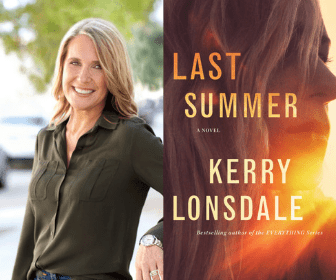Kerry Lonsdale – Bestselling Author of Emotionally Charged Domestic Drama
