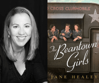 Jane Healey – Bestselling Author of Historical Fiction