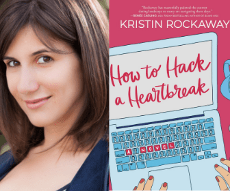 "Kristin Rockaway – Author and ""Recovering Corporate Software Engineer"""