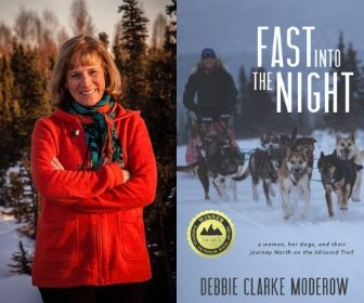 Fast Into the Night by Debbie Clarke Moderow