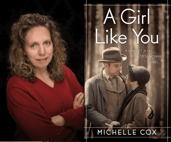 "The True Story Behind ""A Girl Like You"" by Michelle Cox"