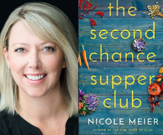 Nicole Meier – Contemporary Women's Fiction Author
