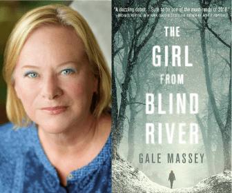Gale Massey – Debut Novelist