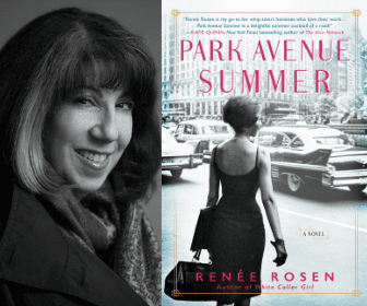 Renée Rosen – Bestselling Author of Historical Fiction