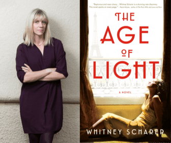 Whitney Scharer – Author of Historical Fiction