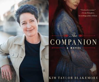 Kim Taylor Blakemore – Award Winning Historical Fiction Novelist