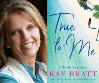 True to Me by Kay Bratt