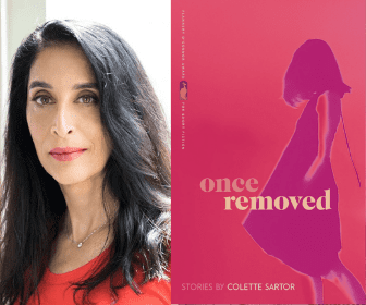 Once Removed by Colette Sartor