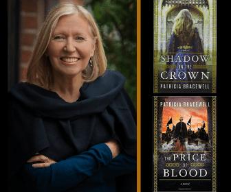 Patricia Bracewell – Author of Historical Fiction