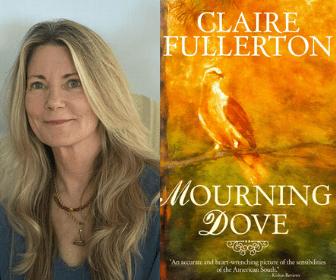 Claire Fullerton – Award Winning Author