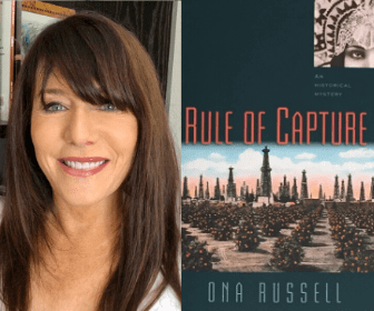 Rule of Capture by Ona Russell