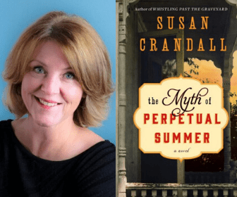 The Music of My Mind by Susan Crandall