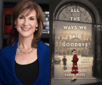 Karen White – New York Times Bestselling Author