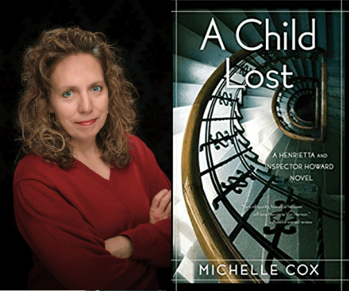 A Child Lost by Michelle Cox
