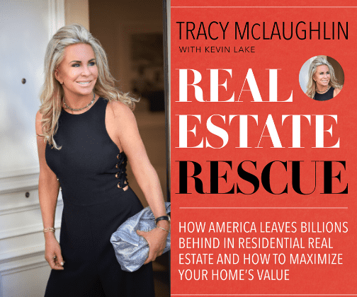 Tracy McLaughlin – Author and Premier Real Estate Agent