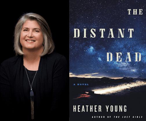 Heather Young – Award Winning Author