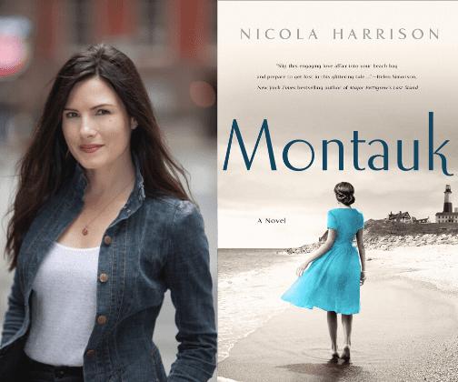 Montauk: A Novel – by Nicola Harrison