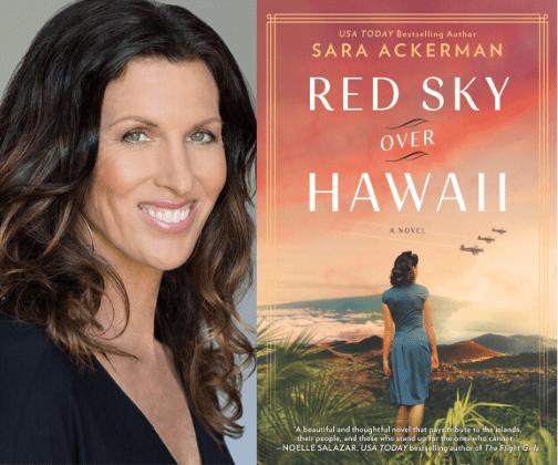 Sara Ackerman – Author of Historical Fiction