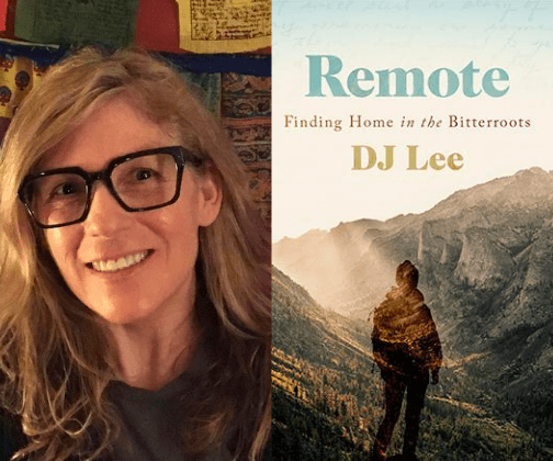 DJ Lee – Author and Educator