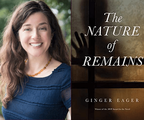The Nature of Remains by Ginger Eager