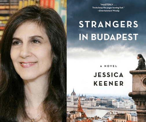 Jessica Keener –  Bestselling Author