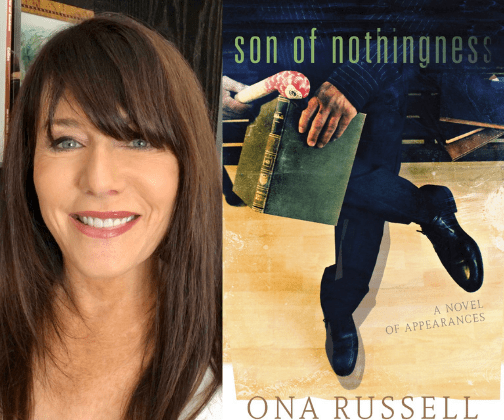 Ona Russell – Historical Fiction Novelist